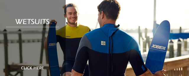 Wetsuits for Towable Inflatable Tubes